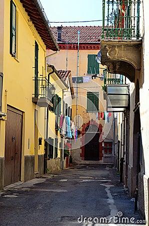 Millesimo, Savona, Italy