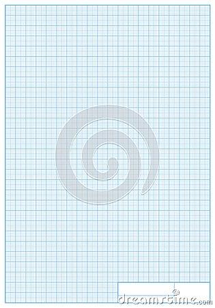 Millimetregrid background