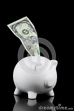 Million dollar saving
