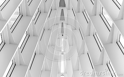 Milwaukee Art Museum Fotografia Editoriale