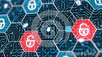Minacce Di Sicurezza Rilevate Nei Microchip Del Sistema ...