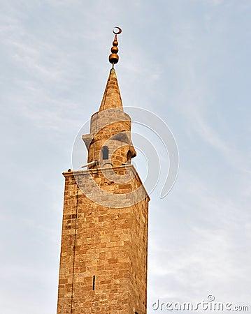 Minaret_0027