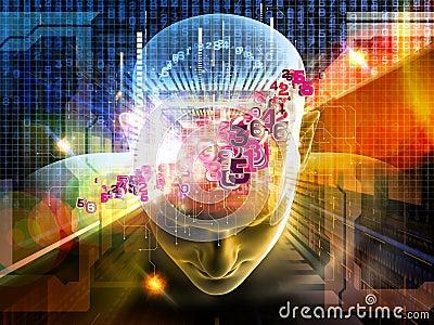 Mind Over Digit