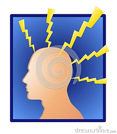 Mind Power or Headache