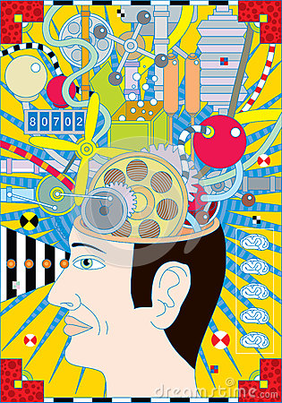Mind s capacity