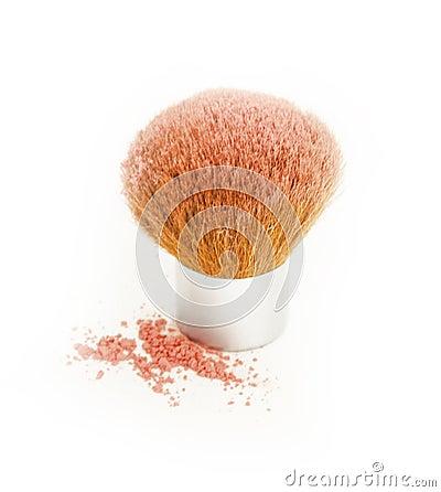 Mineral Blush Brush