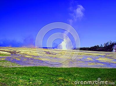 Mineral Lake