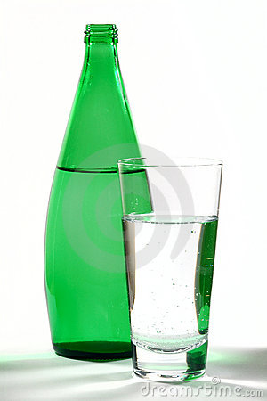 Free Mineral Water 06 Stock Images - 1466834
