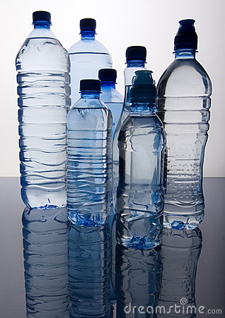 Free Mineral Water Stock Photography - 8330512