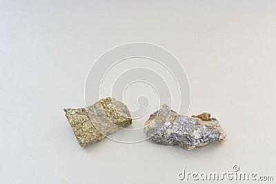 Minerals land