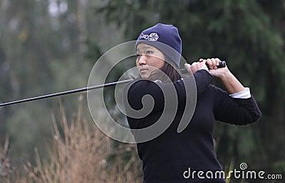 Minh Quyen Nguyen , Trophee Preven s 2010 Editorial Stock Photo
