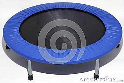 Mini trampolino, Rebounder
