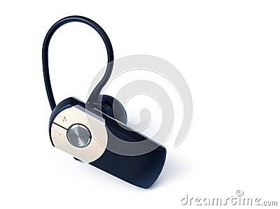 Miniature Bluetooth Headset