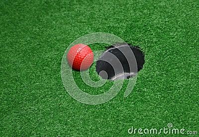 Miniature Golf 02