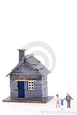 Miniature house_02