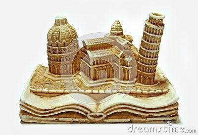 Miniature Pisa