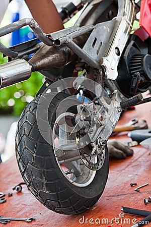 Minibike II