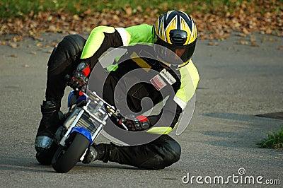 Minibike racing II