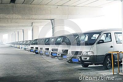 Minibuses  line
