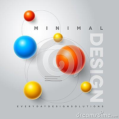 Minimal Spheres