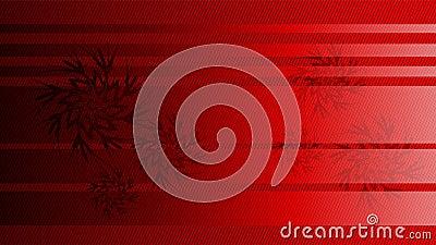 Minimaler Hintergrund für Weihnachten