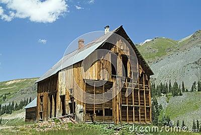 Colorado Mine 1