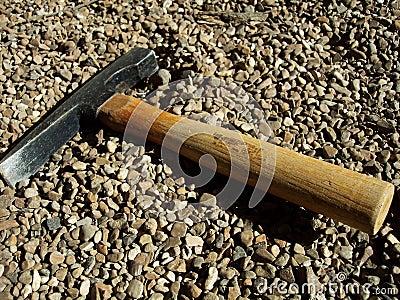 Mining Chisel Hammer