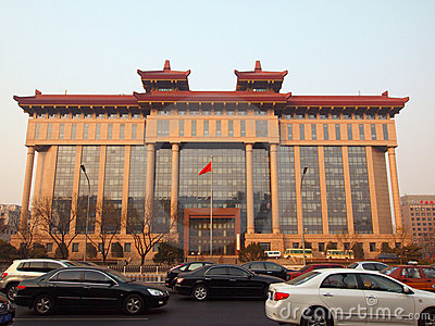 Ministry of Transport of China