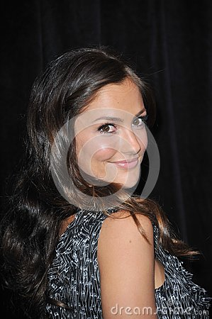 Minka Kelly,Minka Stock Photo - Image: 26491430