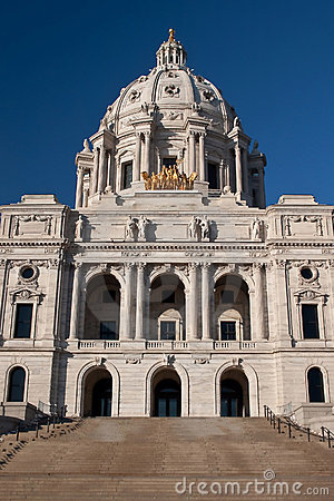 Minnesota State Capitol Building