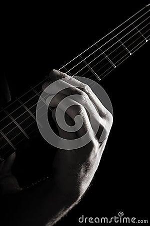 Minor ninth chord (E7b9)