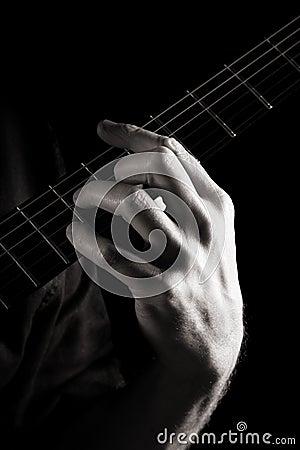 Minor seventh chord (Dm7)