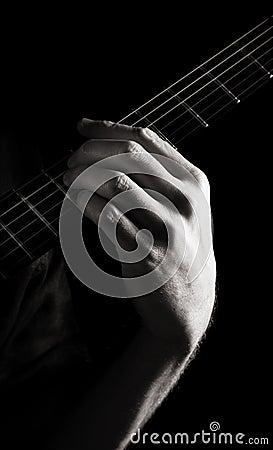 Minor sixth chord (Am6)