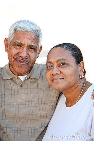 Minority Couple