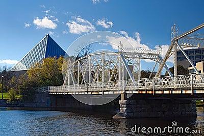 Minto Bridges, Ottawa