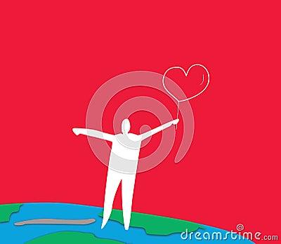 Miłość świat
