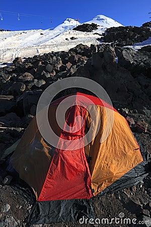 Mir Camp