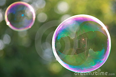 Miracle Bubble