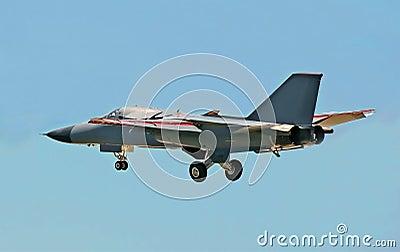 Mirage F 111 Bomber