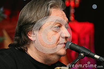 Mircea Vintila Editorial Stock Photo