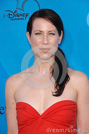 Miriam Shor Editorial Stock Image