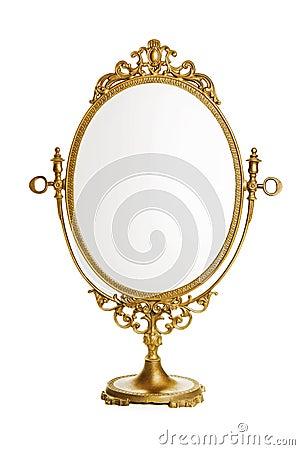 Free Mirror Stock Photography - 16117132