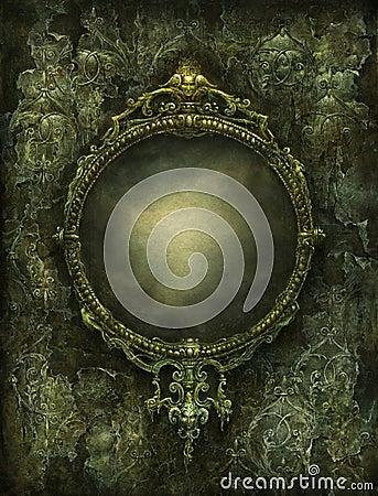 Free Mirror Royalty Free Stock Photo - 21874395