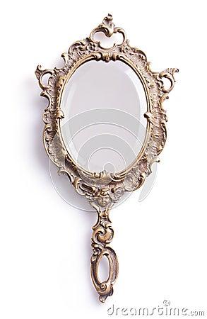 Free Mirror Stock Photos - 25081083
