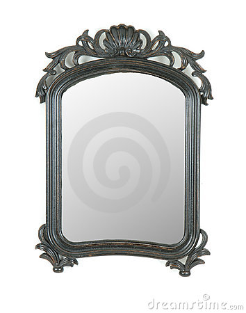 Free Mirror Stock Photography - 6988732