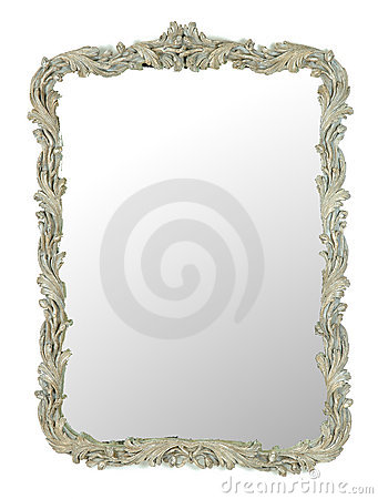Free Mirror Stock Image - 6988791
