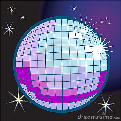 Free Mirror Or Disco Ball Royalty Free Stock Photography - 918147