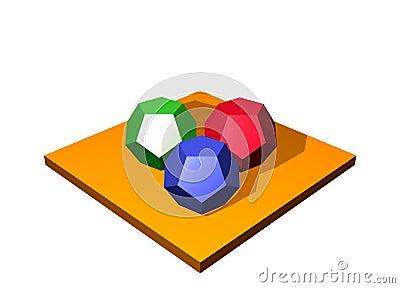 Miscellaneous Diagram Object