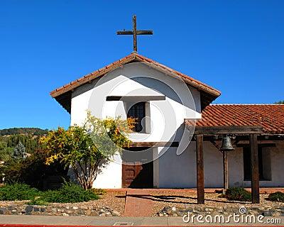 Misión de San Francisco Solano