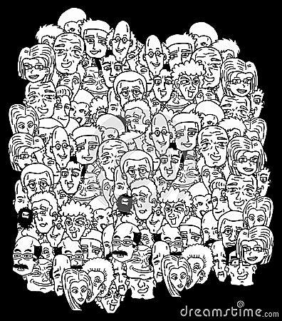 Mismo gente
